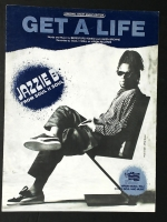 Get A Life Recorded by Jazzie B Soul II Soul 1989