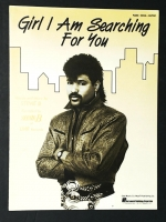 Girl I Am Searching For You, Recorded by Stevie B 1989
