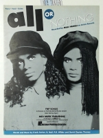 All Or Nothing by Milli Vanilli 1990