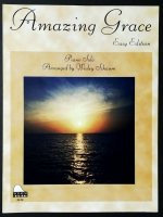 Amazing Grace Easy Edition by Wesley Schaum 2002