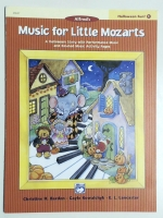Music for Little Mozarts Halloween Fun by Gayle Kowalchyk