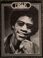 Belle, Recorded by Al Green Piano Vocal Guitar 1977
