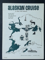 Alaskan Cruise by Edna Mae Burnam 5 Songs. 1967
