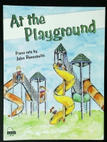 At The Playground Solo by John Revezoulis. Schaum Primary Level