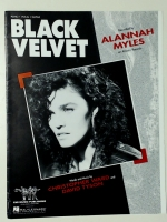 Black Velvet Recorded By Alannah Myles 1989