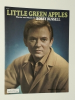Little Green Apples Bobby Russell Grammy Song Of The Year 1969