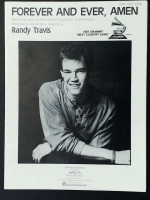 Forever And Ever, Amen by Randy Travis 1987