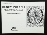 Trumpet Tune & Air, Henry Purcell. (Gerard Alphenaar) 1952