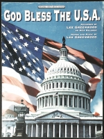 God Bless The USA Recorded by Lee Greenwood 1984