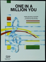 One In A Million You Recorded by Larry Graham 1980