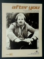 After You by Dan Seals On Liberty Records 1981