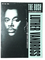 The Rush by Luther Vandross 1991