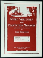 ShortNin Bread - Negro Spirituals & Plantation Melodies 1942