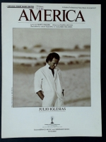America Recorded By Julio Iglesias 1986