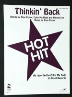 Thinkin' Back Troy Taylor, Color Me Badd, Hamza Lee 1991