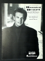 Haunted Heart Recorded by Sammy Kershaw 1991