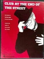 Club At The End Of The Street, Elton John 1989