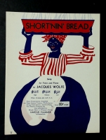Short'nin Bread Piano Concert Version, Jacques Wolfe 1935