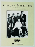 Sunday Morning Earth Wind & Fire 1993