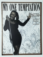 My One Temptation by Mica Paris 1988