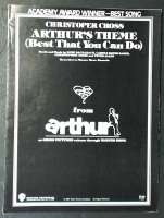 Arthur Theme Song (The Best That You Can Be) 1981