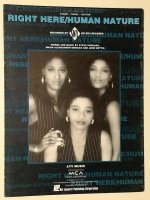 Right Here / Human Nature Recorded by SWV 1993