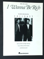 I Wanna Be Rich, Recorded by Calloway 1990