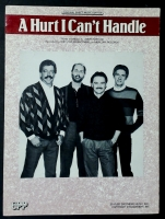 A Hurt I Can't Handle by The Statler Brothers 1989