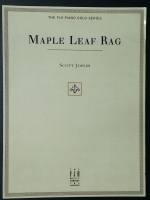 Maple Leaf Song by Scott Joplin 2002