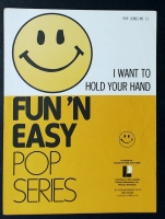 I Want To Hold Your Hand - Fun 'N Easy Pop Series 1972