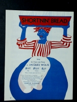 Short'nin' Bread Low Voice, Jacques Wolfe 1934