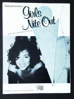 Girls Nite Out Recorded by Tyler Collins 1989