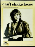 Can't Shake Loose by Russ Ballard Perf by Agnetha Faltskog 1983