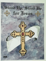 Stand Up, Stand Up For Jesus Arr by Joan Cupp 1999