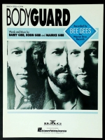 BodyGuard Recorded by The Bee Gees 1989