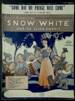 Some Day My Prince Will Come From Snow White 1932