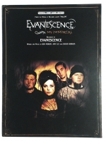 Evanescence My Immortal 2003
