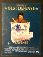 Best Defense Theme Song, Patrick Williams 1984