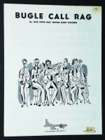 Bugle Call Rag Jack Pettis Billy Meyers Elmer Schoebel 1951