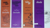 David Carr Glover Solo Piano Bundle 5 Pieces for 99