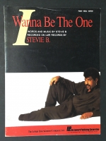 I Wanna Be The One Recorded by Stevie B 1988