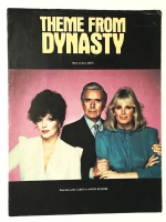 Theme From Dynasty by Bill Conti 1981