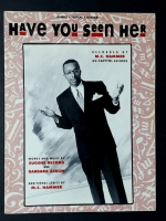 Have You Seen Her, Recorded by MC Hammer 1971