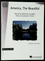 America The Beautiful Elementary Level Two 2001