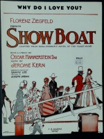 Why Do I Love You From Florenz Ziegfelds Show Boat