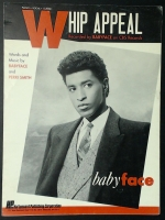 Whip Appeal Recorded by Babyface 1990