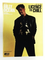 License To Chill Recorded by Billy Ocean 1989
