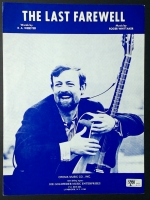 The Last Farewell by Roger Whittaker 1975
