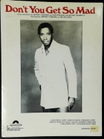 Don't You Get So Mad Recorded By Jeffrey Osborne 1983