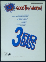 Pop Goes The Weasel Recorded by 3rd Bass 1991